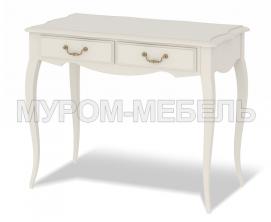 Здесь изображено Дамский столик Прованс