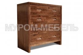 Здесь изображено Комод Альба 4 ящика