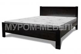 Здесь изображено Кровать Берн с ящиками