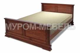 Здесь изображено Кровать Венеция от производителя