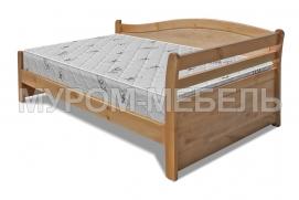 Здесь изображено Кровать Вероника Hard от производителя
