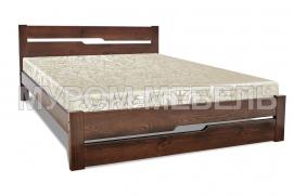 Здесь изображено Кровать Веста от производителя