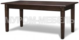 Здесь изображено Кухонный стол Флоренция 1