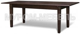 Здесь изображено Кухонный стол Флоренция 2