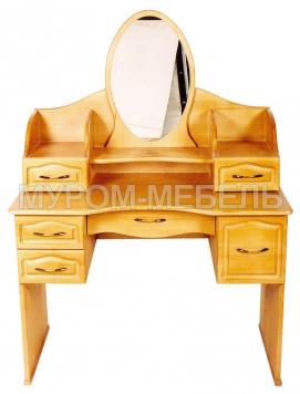 Здесь изображено Дамский столик