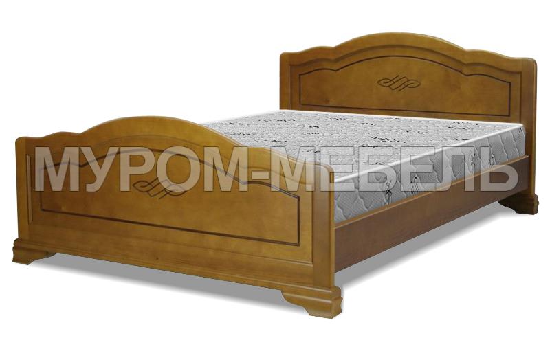 Здесь изображено Кровать Сатори