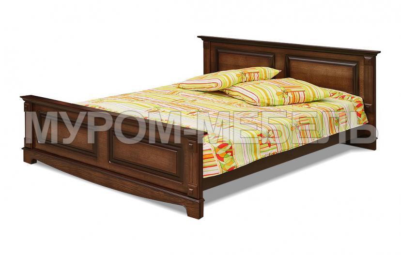 Здесь изображено Кровать Версаль