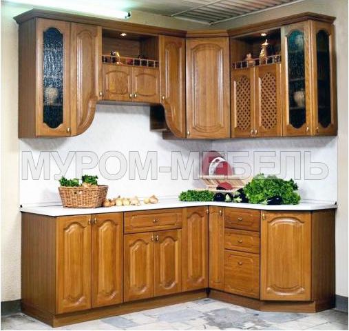 Здесь изображено Кухня Лада