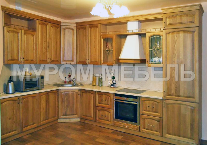 Здесь изображено Кухня Стелла
