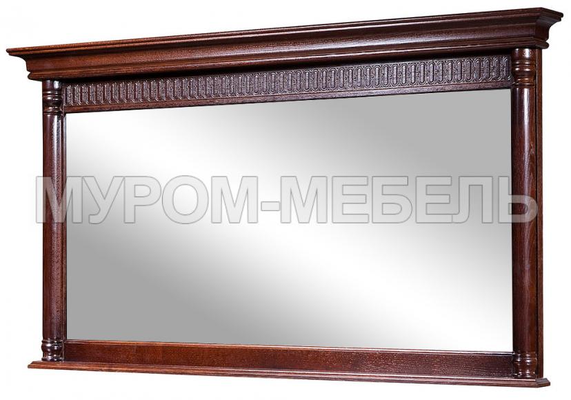 Здесь изображено Зеркало широкое Валео