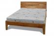 Здесь изображено Кровать Данте