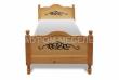 Здесь изображено Кровать Лама