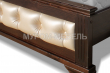 Здесь изображено Кровать Лозанна