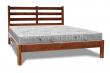 Здесь изображено Кровать Марта Hard