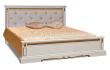 Здесь изображено Кровать Милано-тахта с каретной стяжкой