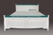 Здесь изображено Кровать Прованс Скай