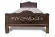 Здесь изображено Кровать Сонька