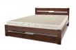 Здесь изображено Кровать Веста
