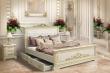 Здесь изображено Кровать Виктория