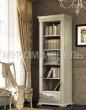 Здесь изображено Шкаф Флоренция-6 слоновая кость
