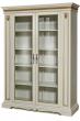 Здесь изображено Шкаф книжный Милано 2-х створчатый