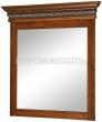 Здесь изображено Зеркало Милано с багетом
