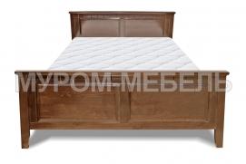 Здесь изображено Кровать Боцен с ящиками