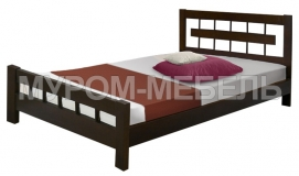 Здесь изображено Кровать Сакура