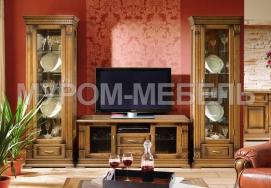 Здесь изображено Набор мебели Гранада 2 в гостинную