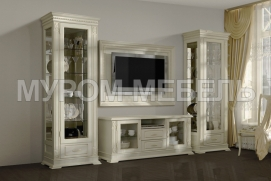 Здесь изображено Набор мебели Гранада в гостинную