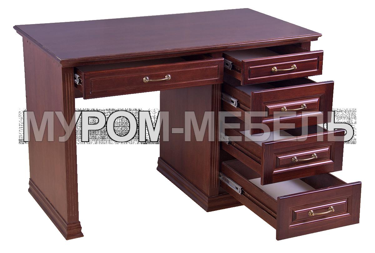 Письменный стол глория производство муром мебель