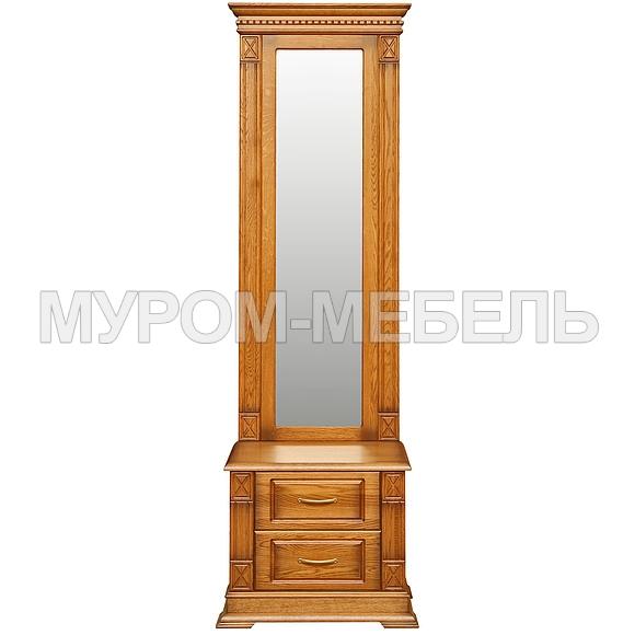 Здесь изображено Тумба с зеркалом Флоренция