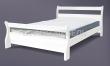 Здесь изображено Кровать Муза